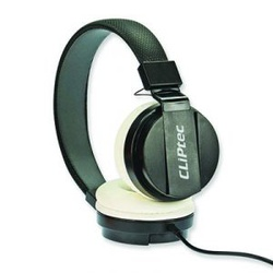 Cliptec MultiMedia Stereo Headset Cl-Hst-Bmh 830