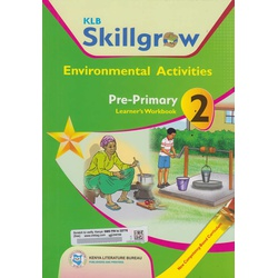 KLB Skillgrow Environmental Activities