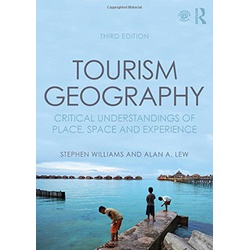 Tourism Geography 3ED (Taylor)