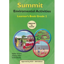 Phoenix Summit Environmental Act Grade 2 (Approved)
