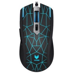 Rapoo Wired Gaming Mouse V26