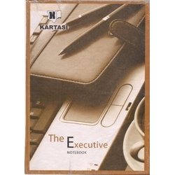 Kartasi Executive Notebook A4 Ref.487