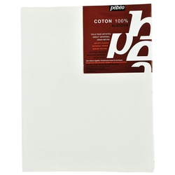 Pebeo artist cotton univ. canvas 24X30cm 789965