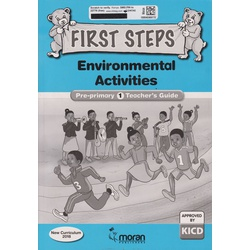 Moran First Steps Environmental PP1 Tr's (Approved