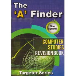 The A Finder Computer Studies Revision Book