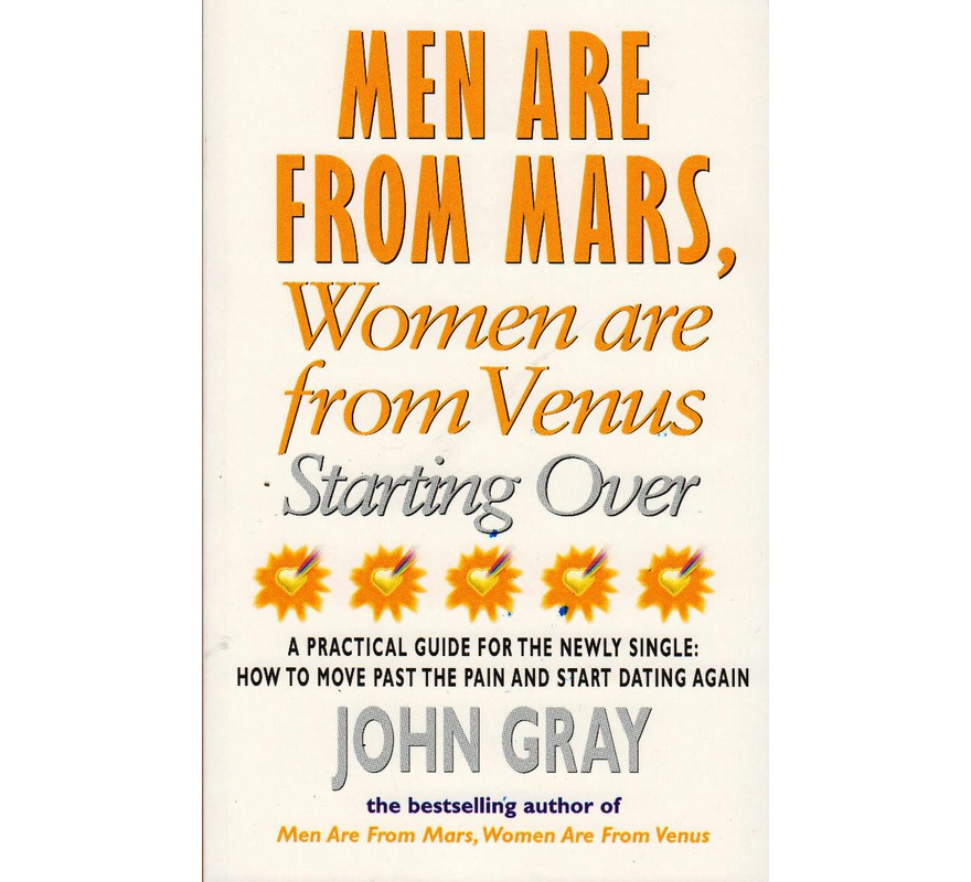 an analysis of the difference of men and women in men are from mars women are from venus by john gra Men are from mars women are from venus by john gray men are stupid women are crazy summary analysis review of difference men are bad but women are.