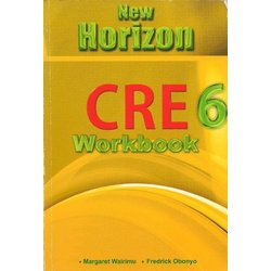 New Horizon CRE Workbook 6