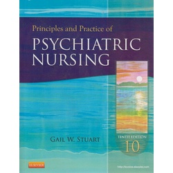 Principles and Practice of Psychiatric Nursing 10th Edition