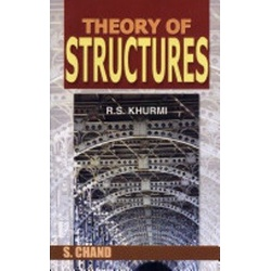Theory of Structures (Chand)