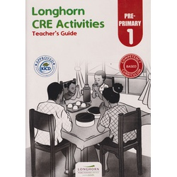 Longhorn CRE Activities PP1 Trs (Appr)