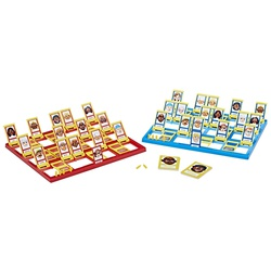 Hasbro Gaming Guess Who? (English) C2124
