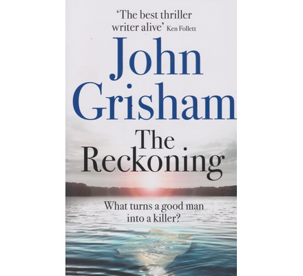 Reckoning (Grisham) (Small)