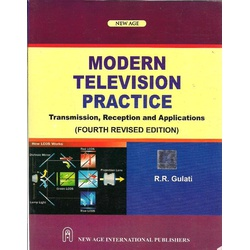 Modern Television Practice 3rd Edition