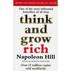 Think and Grow Rich (UK)