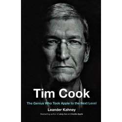 Tim Cook: The Genius who took Apple