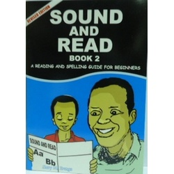 Sound and Read Book 2 Revised Edition