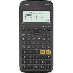 FX-82EX Casio Calculator Scientific