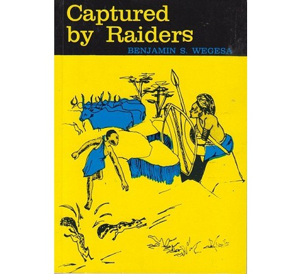 Captured By Raiders | Books, Stationery, Computers, Laptops and more  Buy  online and get free delivery on orders above Ksh  2,000  Much more than a