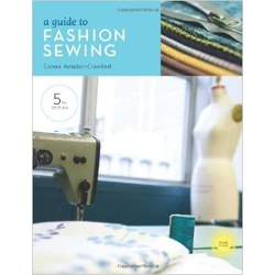 Guide to Fashion Sewing 5ED