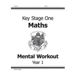 Key Stage 1 Maths Mental Workout Year