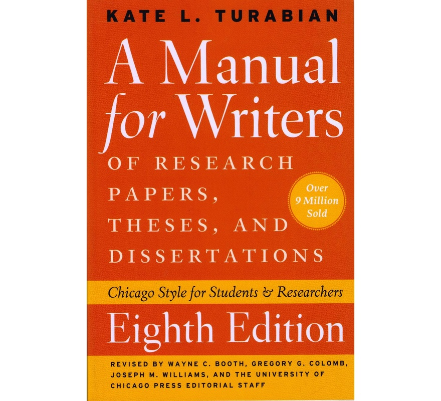 chicago style writing research papers An overview of the primary requirements of turabian papers most basic concepts concerning turabian style writing are virtually similar to the chicago style which is more commonly used than turabian.