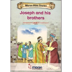 Moran Bible stories: Joseph and his brothers