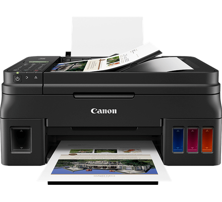 Canon MFP G4411 Printer