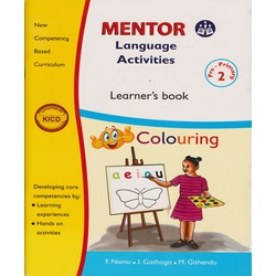 Mentor Language Activities PP2 (Appr)