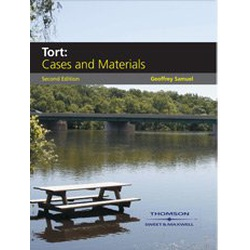 Tort: Cases and Materials 2ED