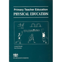 Primary Teacher Education Physical Education