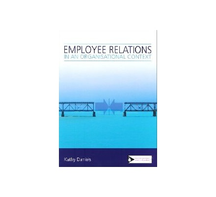 Work place relations