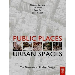 Public Places Urban Spaces(SA)