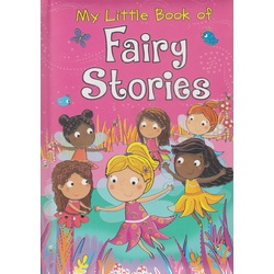 BW-My little book of Fairy stories