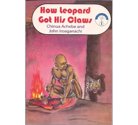 How Leopard Got his Claws 1