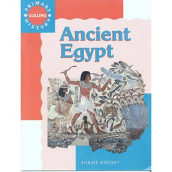 Primary History - Ancient Egypt