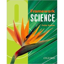 Framework Science: Year 9 Teacher's Book