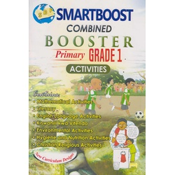 Smartboost Combined Booster Primary Activities Grade 1