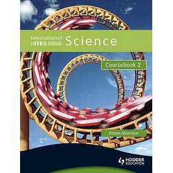 International Science Coursebook: 2