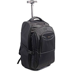 "Kingsons KB 15.6"" Trolly Bag Backpack K8380W"