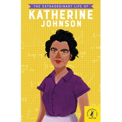 The Extraordinary Life of Katherine Johnson (Jina)