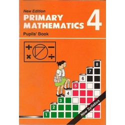 Primary Mathematics Std 4
