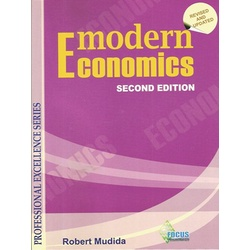 Modern Economics 2nd Edition
