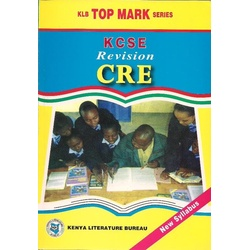 Topmark KCSE Revision CRE