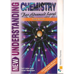 New Understanding Chemistry 3rd Edition