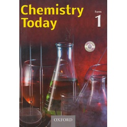 Chemistry Today Form 1