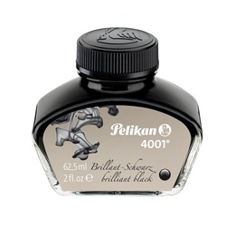 Pelikan Writing Ink Black 62.5 329144