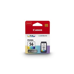Canon Ink Cartridge CL-56 Clr