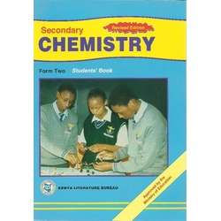 Secondary Chemistry Form 2