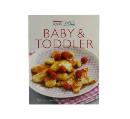 Food lovers baby and toddler small text book centre food lovers baby and toddler small forumfinder Choice Image