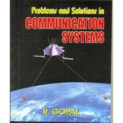 Problems and Solutions in Communication